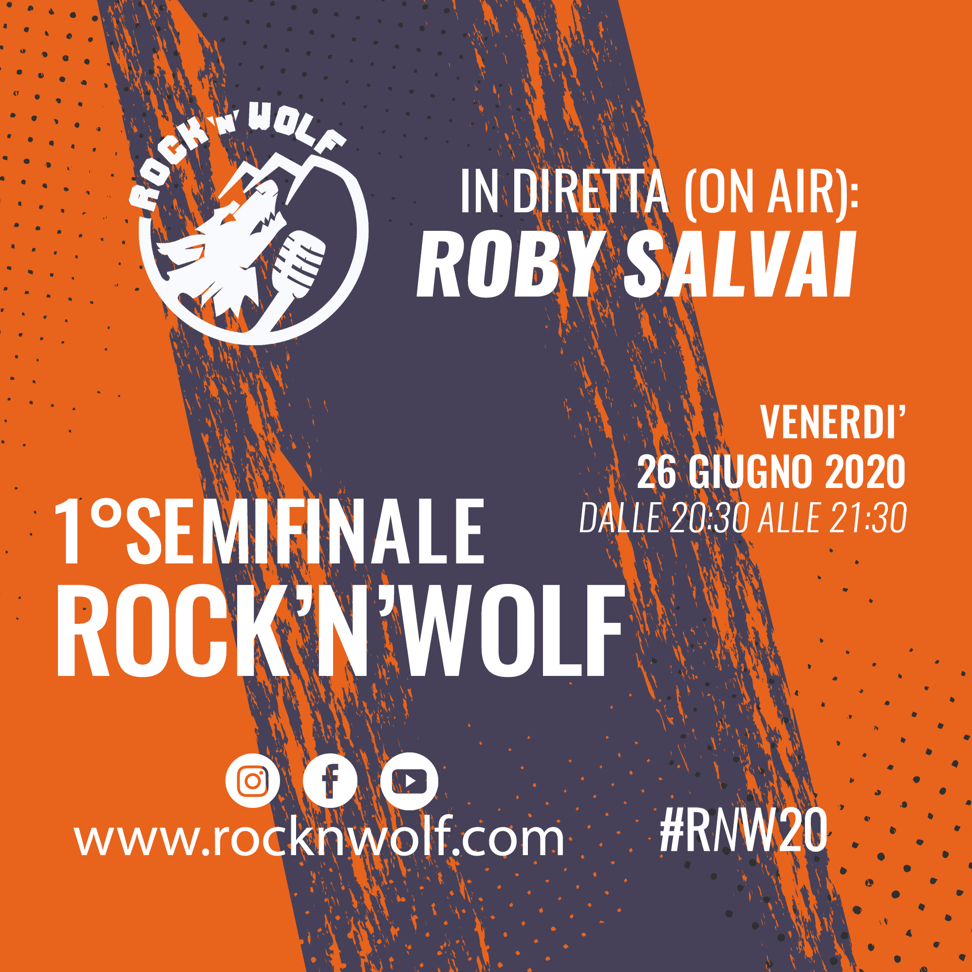 Roby Salvai
